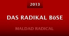 Película Das radikal Böse