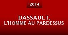 Película Dassault, l'homme au pardessus
