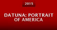 Datuna: Portrait of America (2014) stream