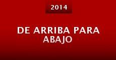 De Arriba para Abajo (2014)