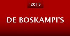 Película De Boskampi's
