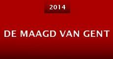 Película De Maagd van Gent