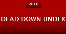 Película Dead Down Under