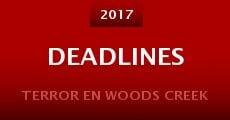 Deadlines (2015) stream