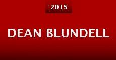 Dean Blundell (2015) stream