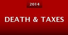 Película Death & Taxes