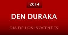 Den duraka (2014) stream