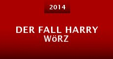 Película Der Fall Harry Wörz