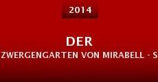 Película Der Zwergengarten von Mirabell - Skurrile Meisterwerke aus Stein
