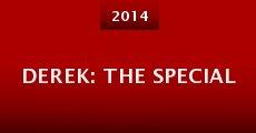 Derek: The Special (2014) stream