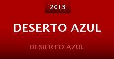 Deserto Azul (2013)