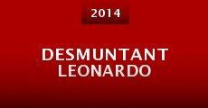 Desmuntant Leonardo (2014)