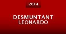 Película Desmuntant Leonardo