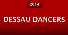 Película Dessau Dancers