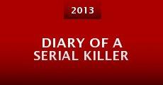 Película Diary of a Serial Killer