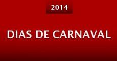 Dias de Carnaval (2014)