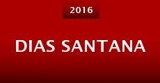 Película Dias Santana