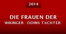 Película Die Frauen der Wikinger - Odins Töchter