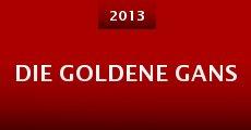Película Die goldene Gans
