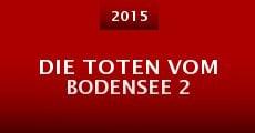 Película Die Toten vom Bodensee 2 (AT)