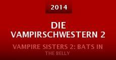 Ver película Die Vampirschwestern 2