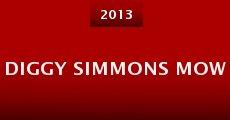 Película Diggy Simmons MOW