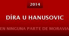 Película Díra u Hanusovic