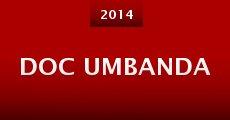 Película Doc Umbanda
