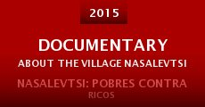 Película Documentary About the Village Nasalevtsi