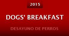 Película Dogs' Breakfast