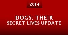 Película Dogs: Their Secret Lives Update