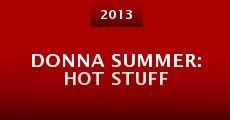 Donna Summer: Hot Stuff (2013) stream