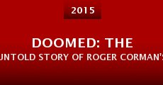 Doomed: The Untold Story of Roger Corman's the Fantastic Four (2015) stream