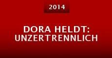 Película Dora Heldt: Unzertrennlich
