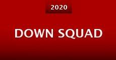 Ver película Down Squad