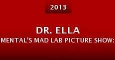 Dr. Ella Mental's Mad Lab Picture Show: A Budderbottom Xmas!