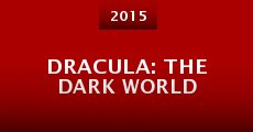 Película Dracula: The Dark World