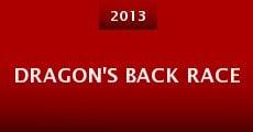 Película Dragon's Back Race