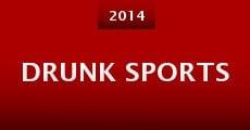 Película Drunk Sports