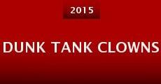 Dunk Tank Clowns