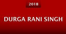 Película Durga Rani Singh