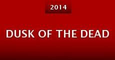 Película Dusk of the Dead