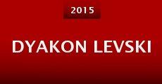 Película Dyakon Levski