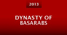 Película Dynasty of Basarabs