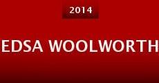 Película Edsa Woolworth