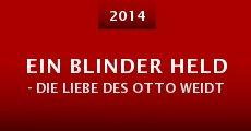 Película Ein blinder Held - Die Liebe des Otto Weidt