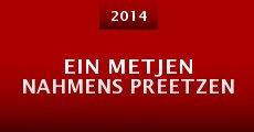 Ein Metjen nahmens Preetzen (2014)