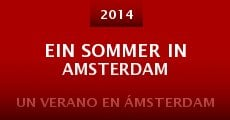 Ein Sommer in Amsterdam (2014) stream
