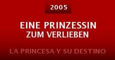 Película La princesa y su destino