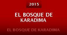 Película El bosque de Karadima